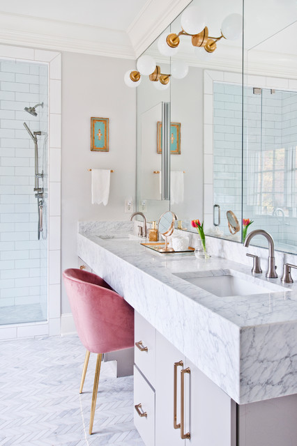 How Much It Costs To Work With A Bathroom Designer