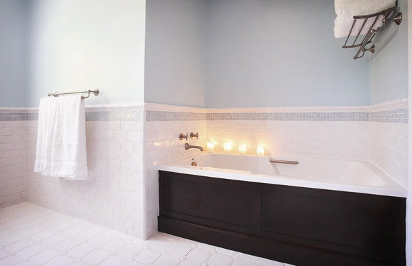 Richens Designs - Residential: Bathroom Design traditional bathroom