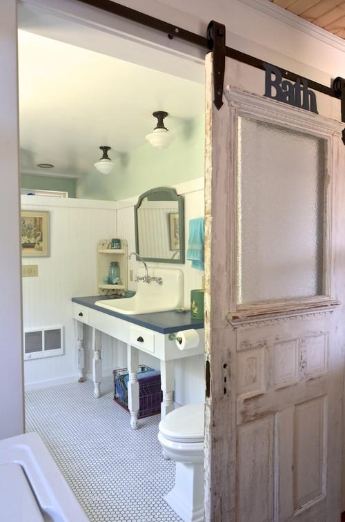 Bathroom Ideas Edwardian edwardian bathroom design (photos) - victoriana magazine