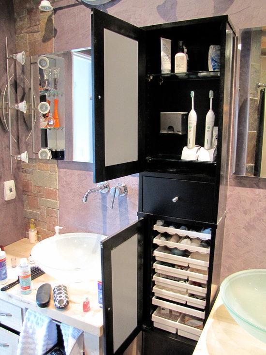 Rocks In Bathroom Sink Bathroom Design Ideas, Pictures, Remodel ...