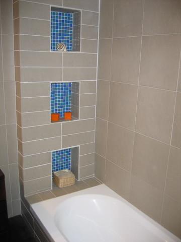 Rina Magen contemporary-bathroom