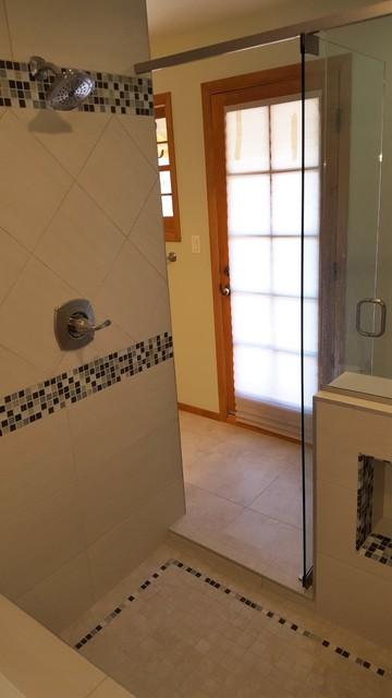 Rio grande bath remodel for Bath remodel albuquerque