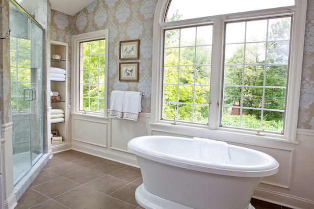 Rio Vista traditional-bathroom