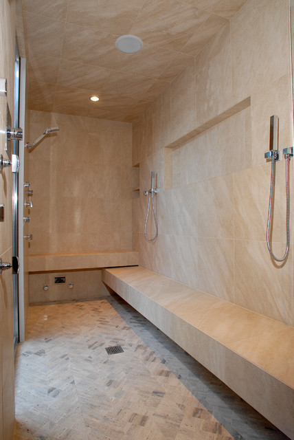 Rising Glen modern-bathroom