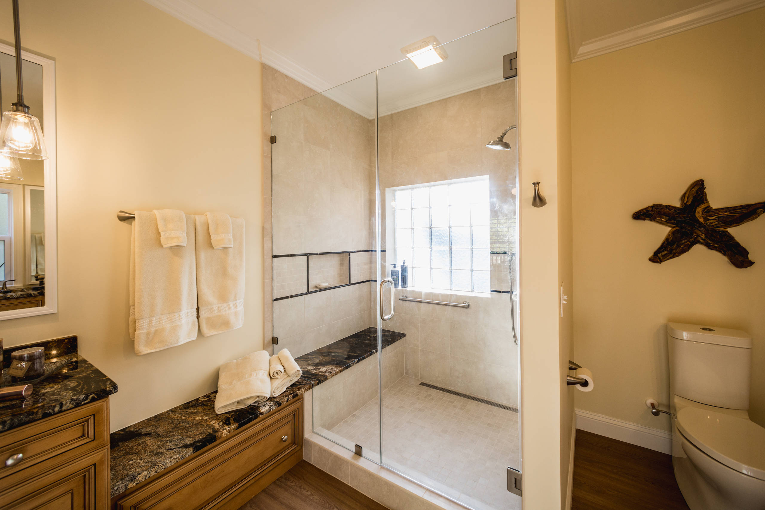 River House Masterful Shower