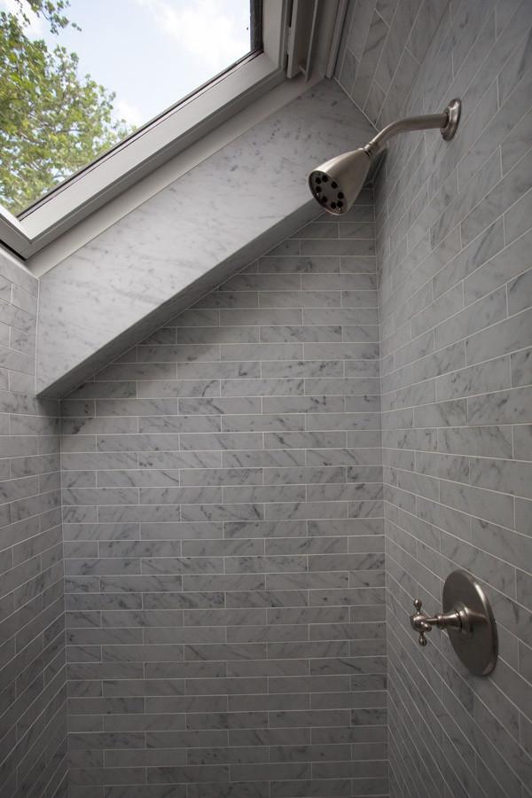 Bathroom - cottage bathroom idea in Philadelphia