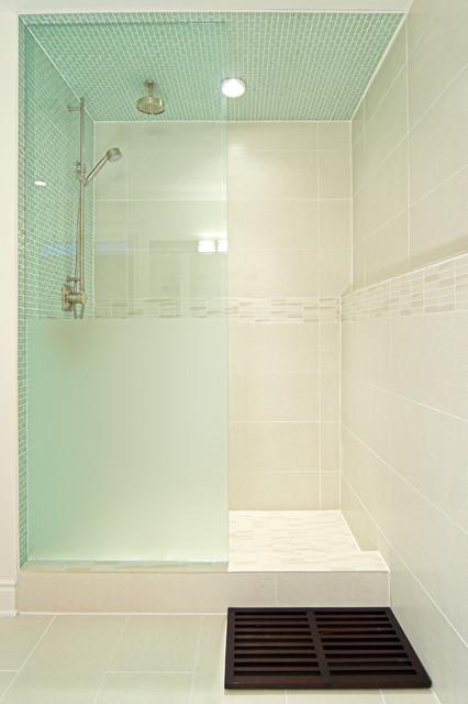 Riverbend Model traditional-bathroom