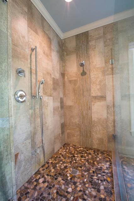 Rivers Edge Lot 24 contemporary-bathroom