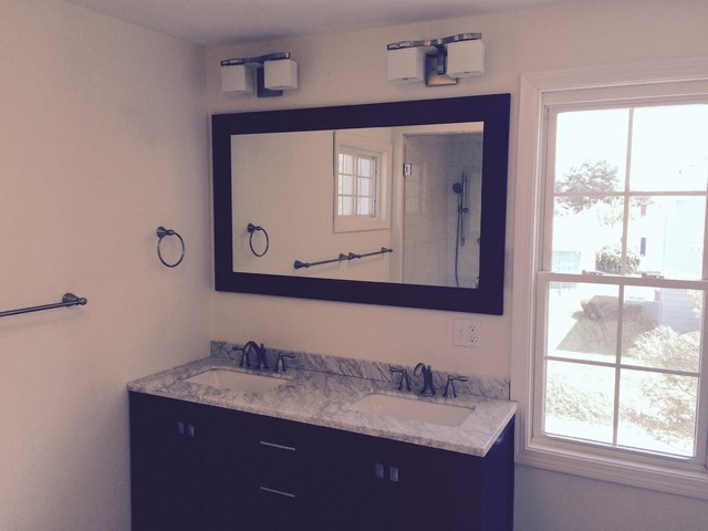 Riverside Bathroom Remodel