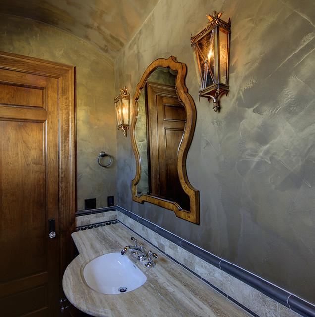 Riverside Home Modern Bathroom Other By Craig