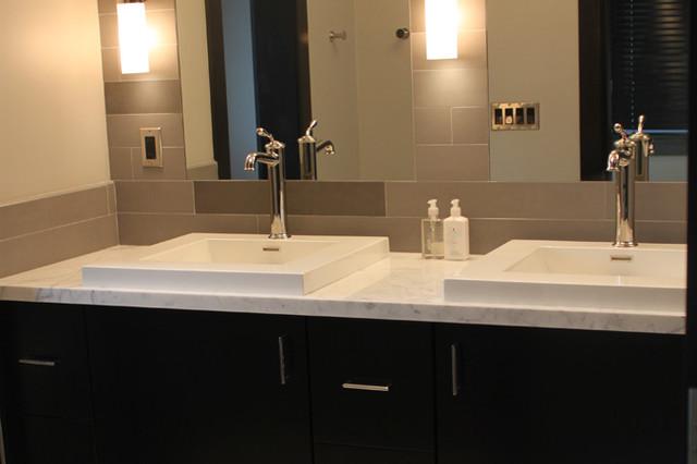 Riverside contemporary-bathroom