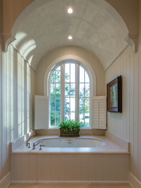 Bathroom remodel riverside : Riverside remodel with elegant details eclectic