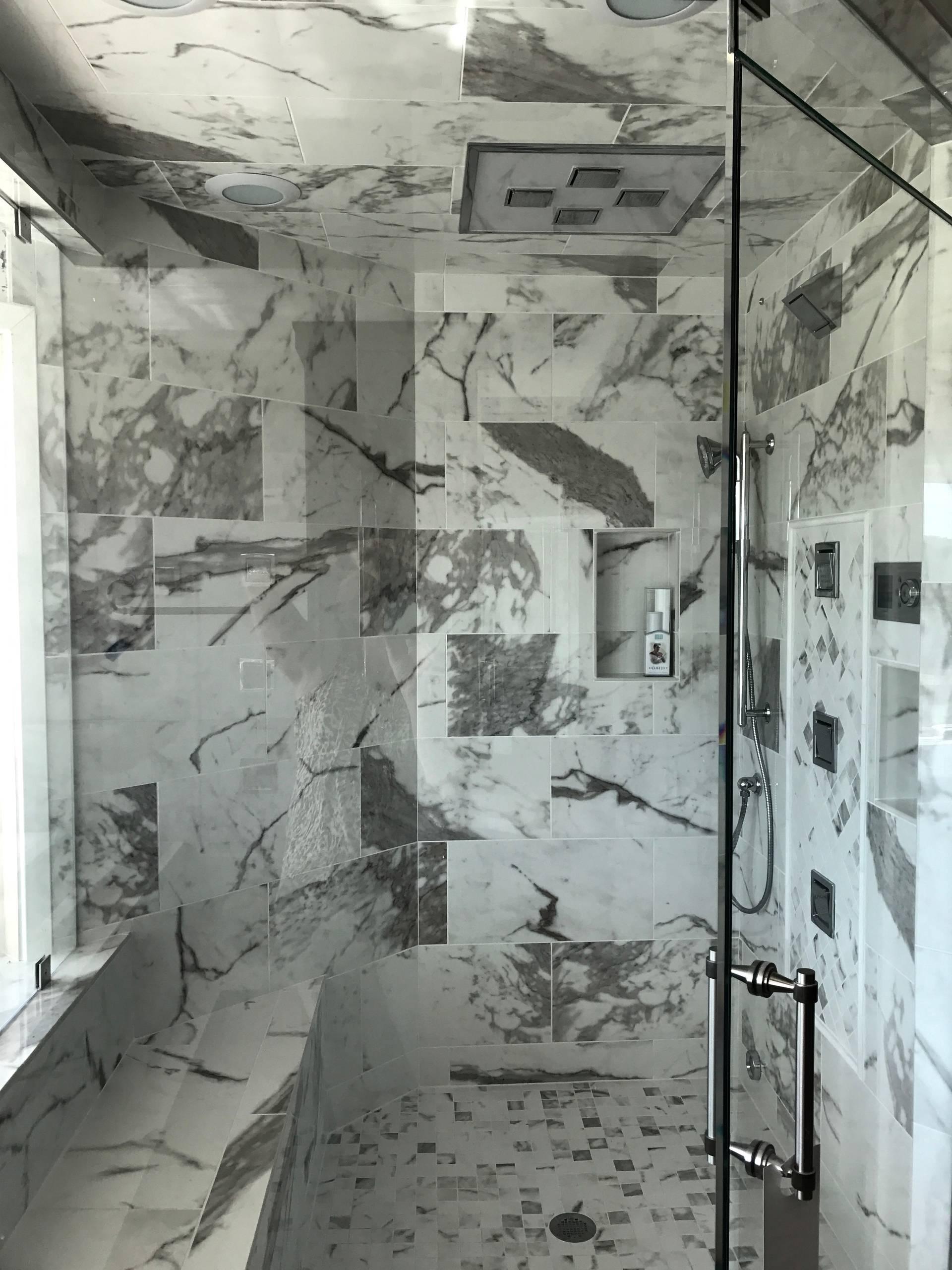 RiverView Master Bath