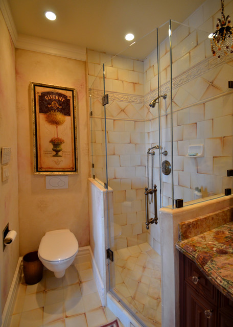 RNW Gallery traditional-bathroom