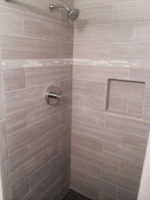 Beautiful Rockville MD  Bathroom Renovaiton  Contemporary  Bathroom  Dc