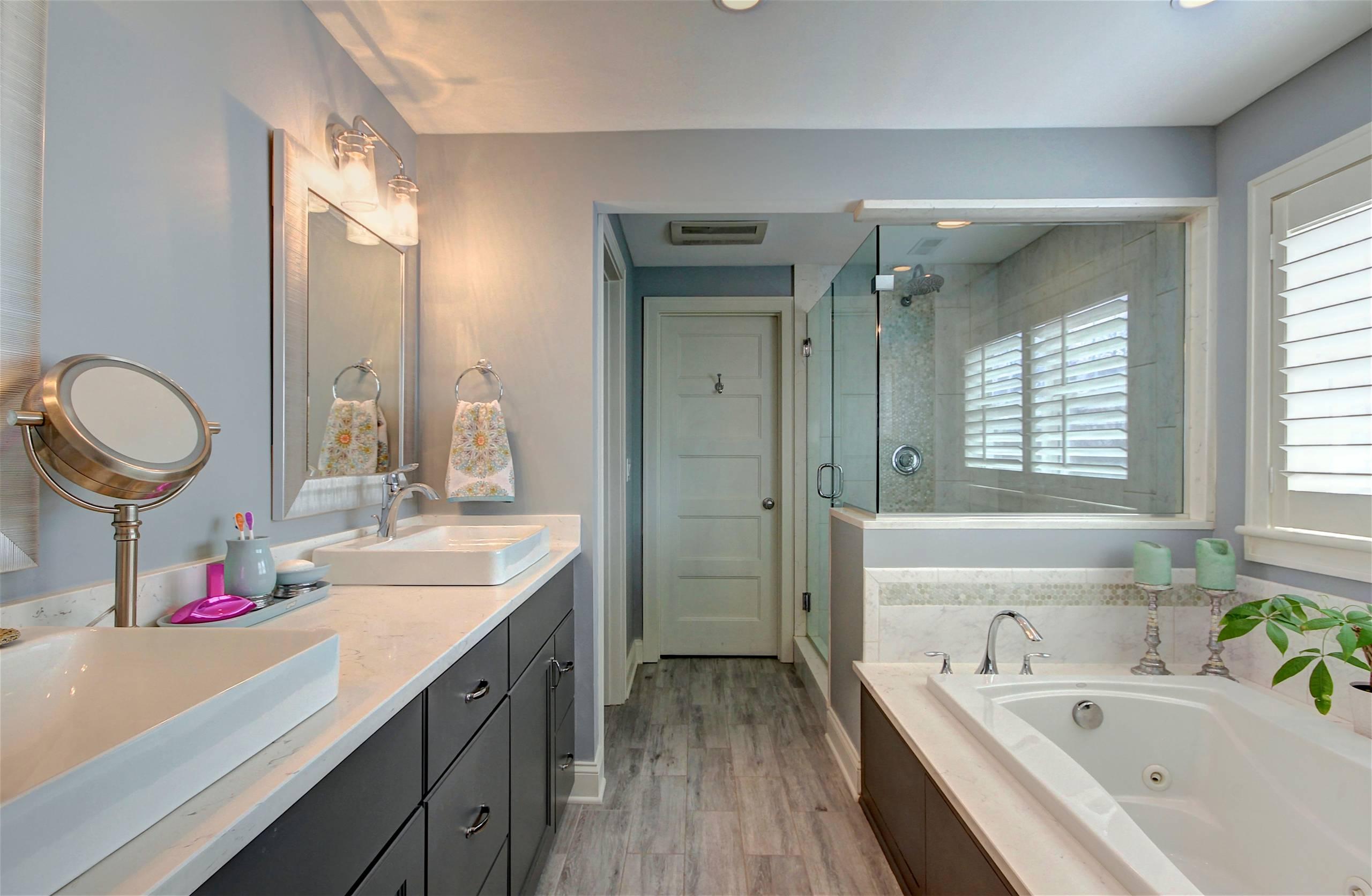 Rocky River Kitchen and Master Bath Renovation