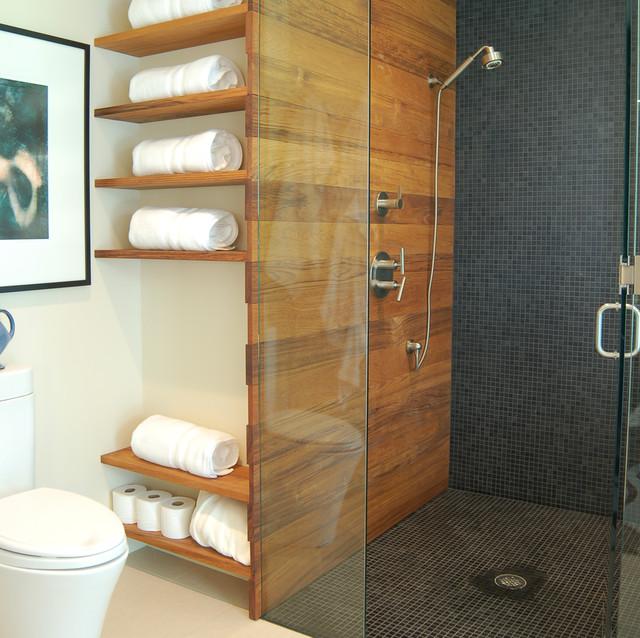 :: roger's residence :: modern-bathroom