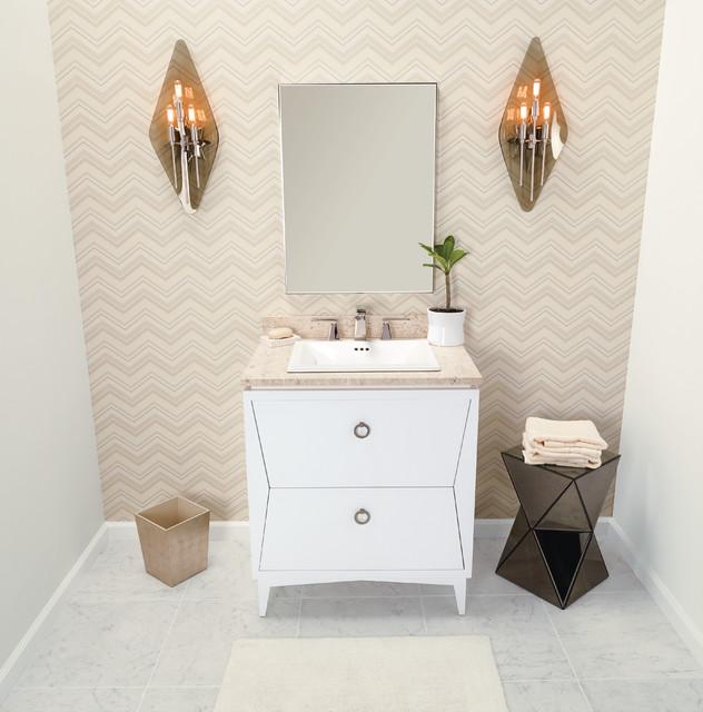 Ronbow Lexie 30 Bathroom Vanity Set