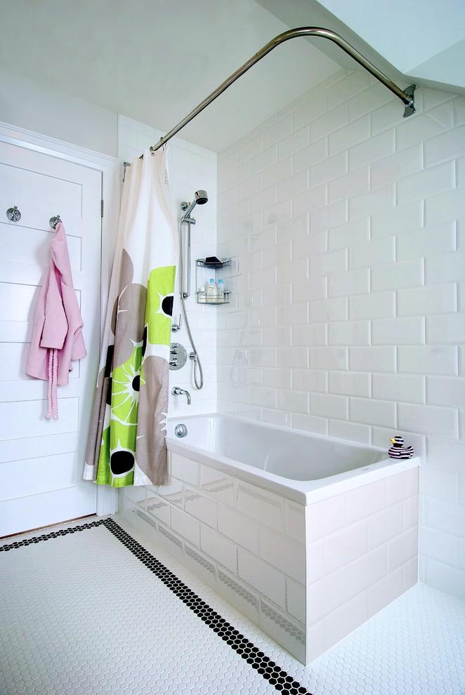 Roncesvalles House - Modern - Bathroom - Toronto - by ...