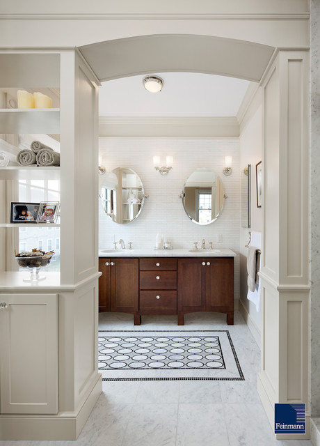 Room to Grow traditional-bathroom