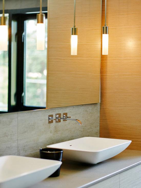 Creative Antonio Lupi Back Lit Mirrors  Modern  Bathroom Mirrors  Vancouver