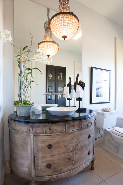 New  Bathroom Trend On Pinterest  Vanity Units Bathroom Inspiration And