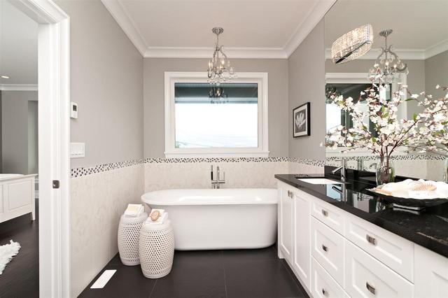 Royal Ocean Viewcontemporary Bathroom