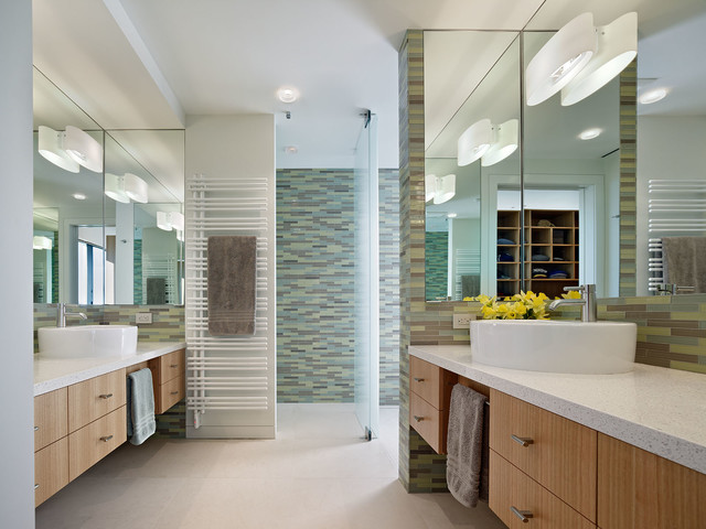 Russian Hill Residence contemporary-bathroom