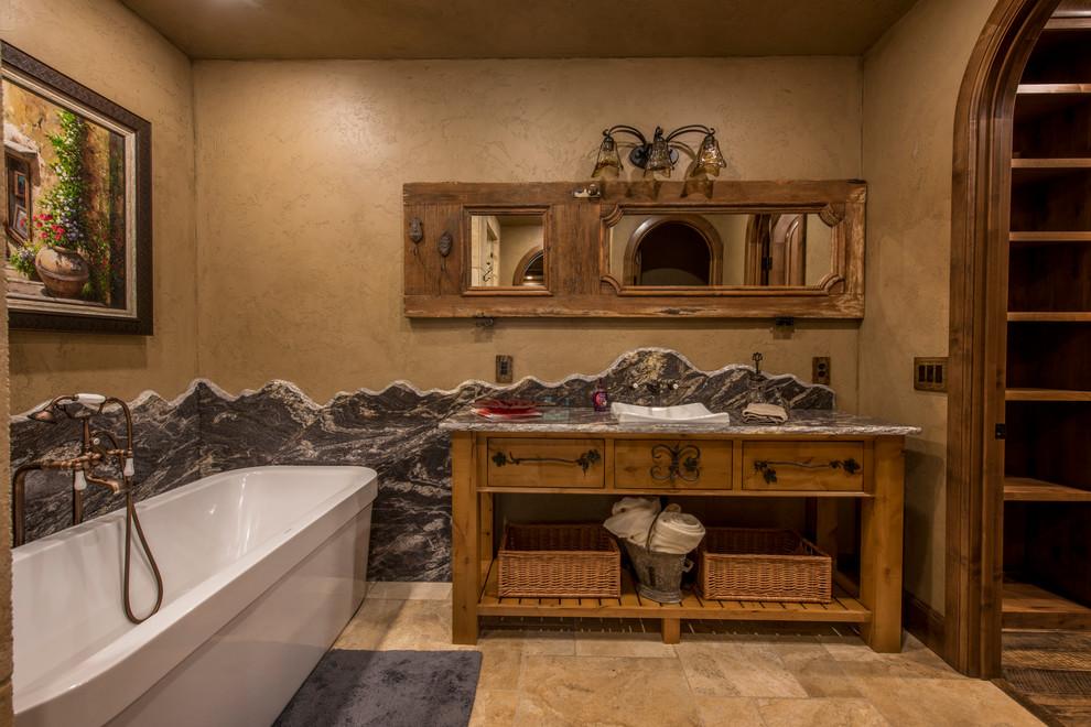 Rustic Lake House Bathroom, Lake House Bathroom Wall Decor Ideas
