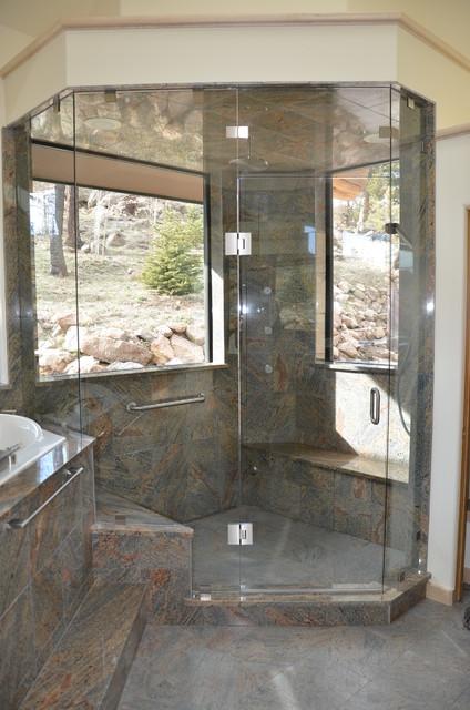 Bathroom photo in Denver
