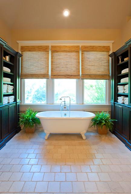 Rutledge Avenue Interior Renovations traditional-bathroom