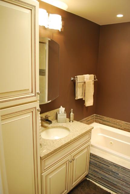 Bathroom Renovations Kingston Ontario: Rydal Whole House Remodel