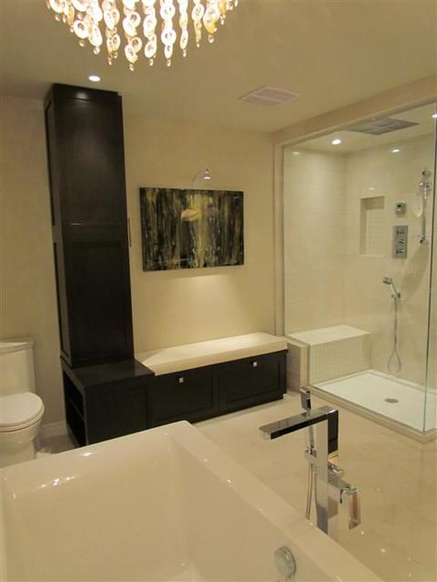 Salle de bain 2 - Salle de bain modern ...