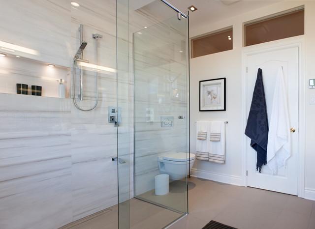 Salle de bain 3 - Salle de bain modern ...