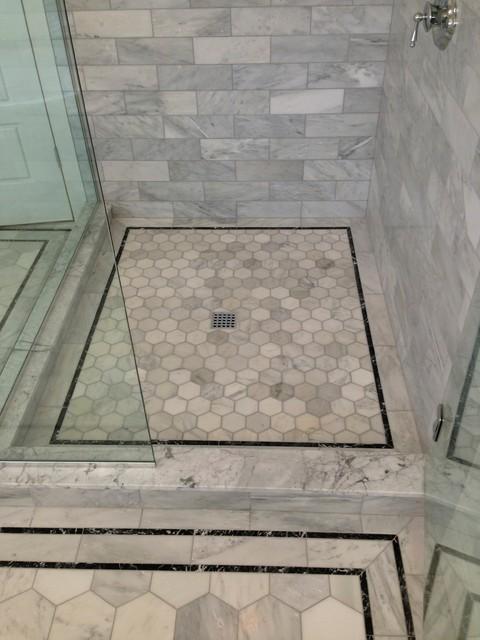 Salt lake City 2200 East traditional-bathroom