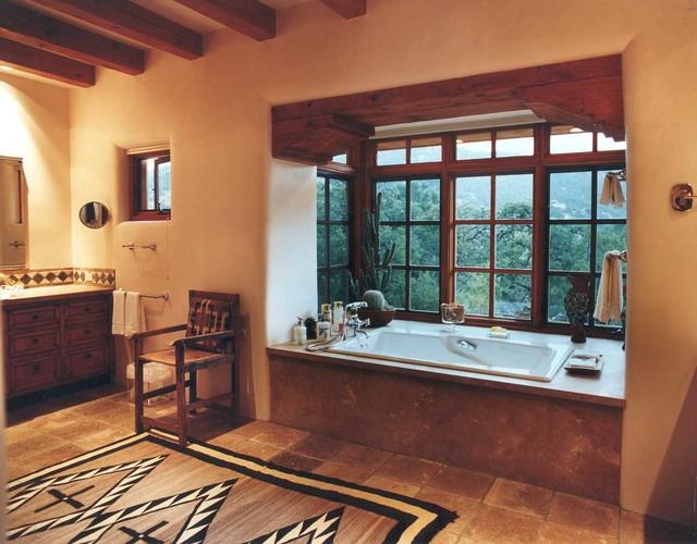 Sample Bathrooms