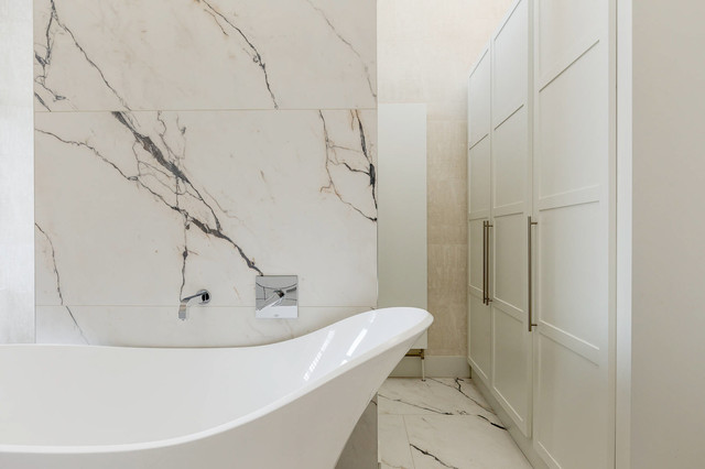 Sample Gallery Contemporary Bathroom Other By Squarefoot