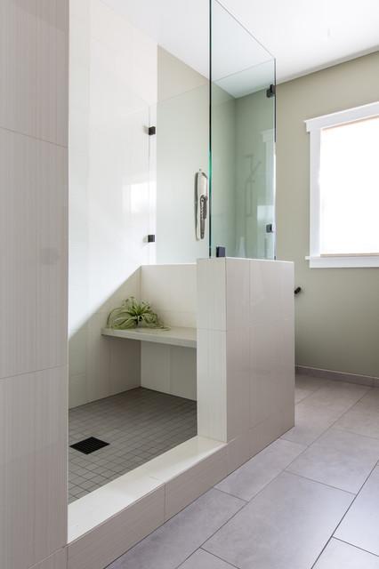 San Anselmo eclectic-bathroom