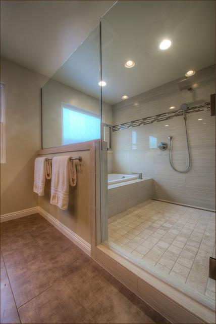 San diego bathroom remodel 3 contemporary bathroom - Bathroom renovation san diego ...