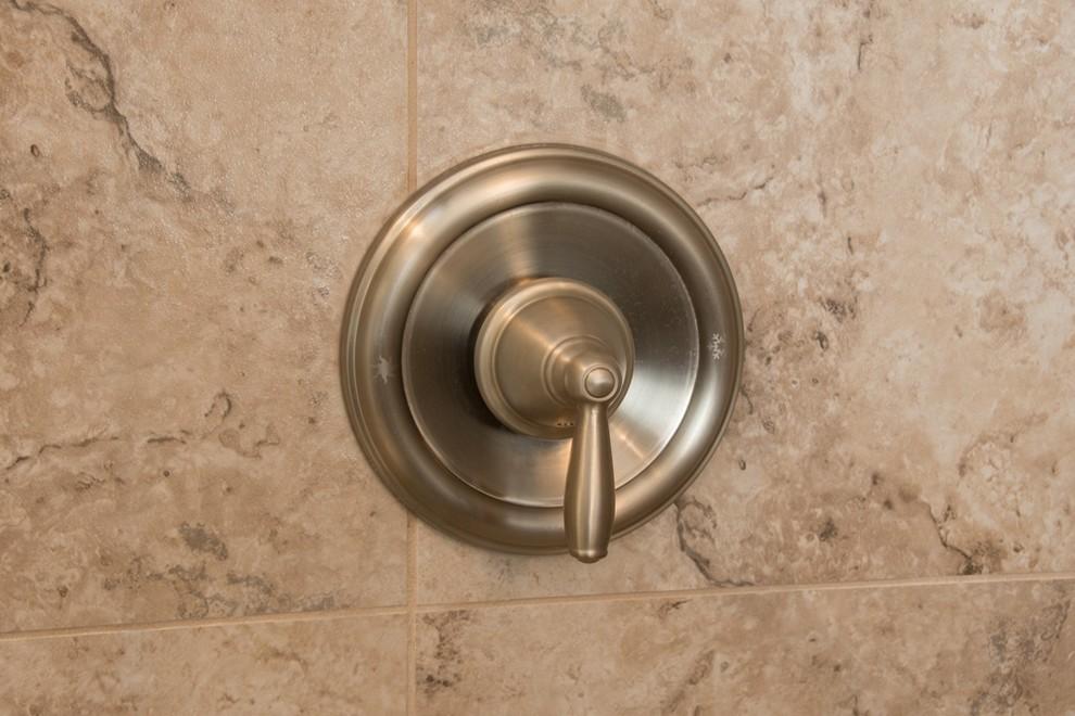 San Diego Bathroom Remodel - Traditional - Bathroom - San ...