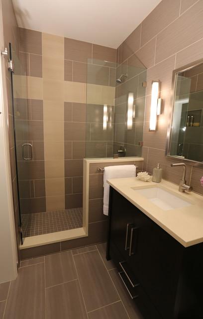Bathroom remodel san diego elegant poway master bathroom for San diego bathroom designs