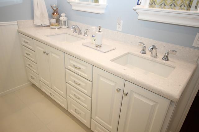 San Diego - College Area - Bathroom Remodel traditional-bathroom