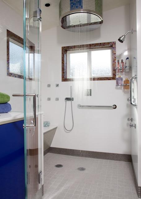 San diego contemporary contemporary bathroom san for San diego bathroom designs
