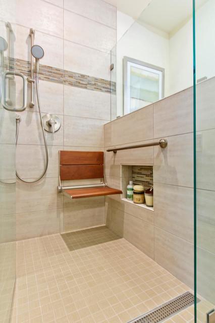 san diego guest bathrooms cairnscraft design remodel transitional