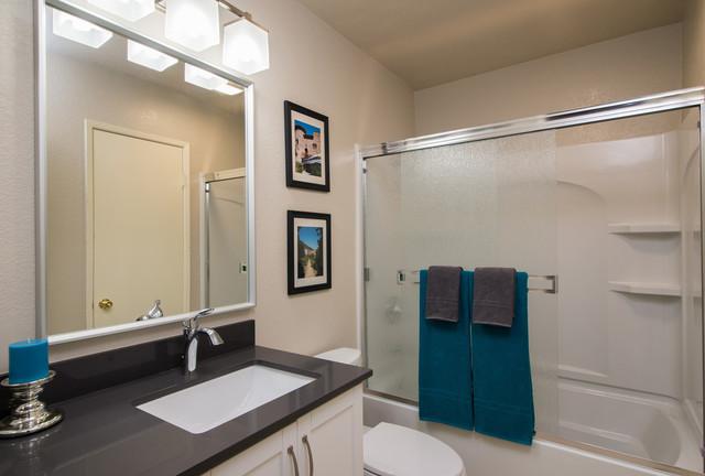 San Diego Kitchen And Bathroom Remodel Modern Bathroom San Diego By R