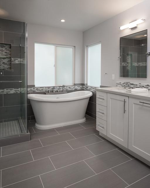 San Diego Master Bathroom Remodel