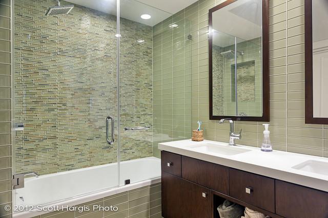 San Francisco Bedroom Level Remodel Contemporary Bathroom San Francisco By Architect