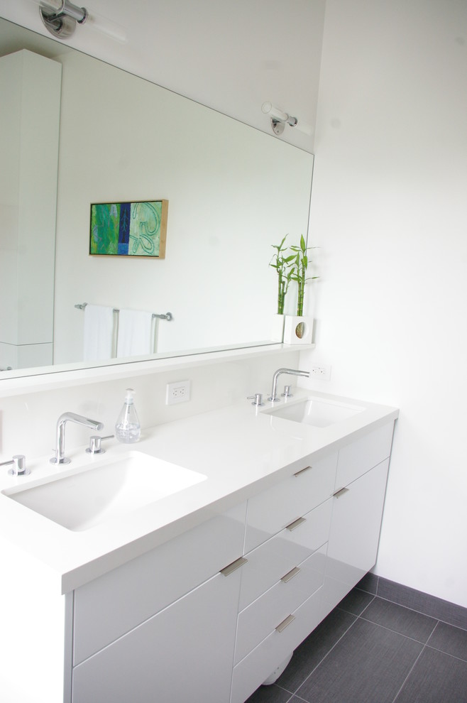 San Francisco - Modern - Bathroom - San Francisco - by ...
