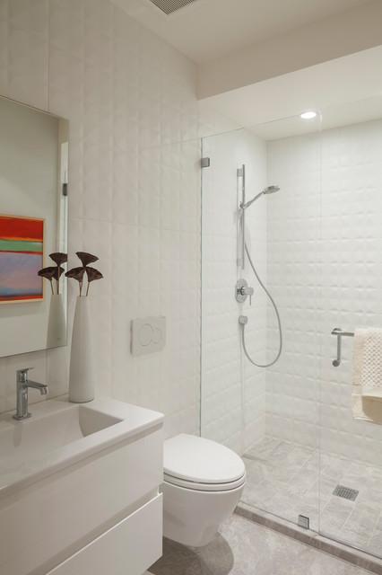 Excellent  Sleek Bathroom Fixtures Modern Bath Transitional Bath Neutral Bath