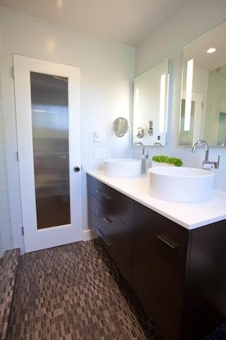 San Francisco Home Remodel modern-bathroom